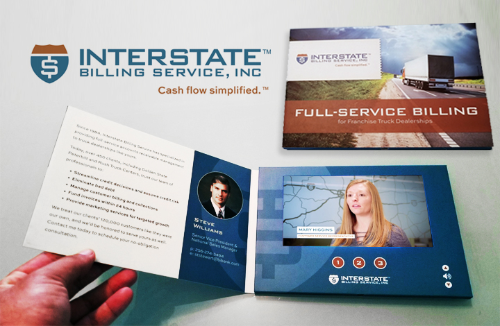Video Brochure