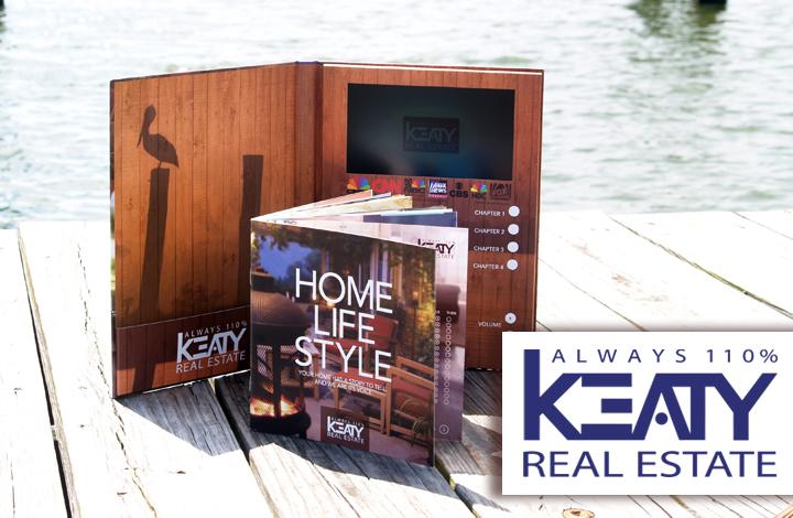 Real Estate Video Book