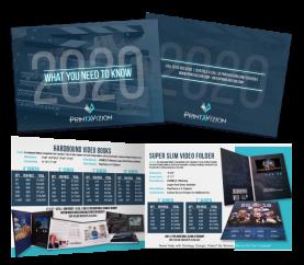video-brochures