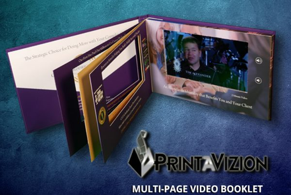 Video Booklet