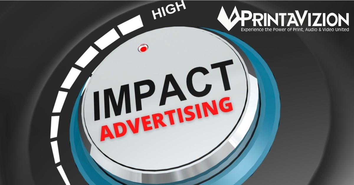 Dial with Impact Advertising