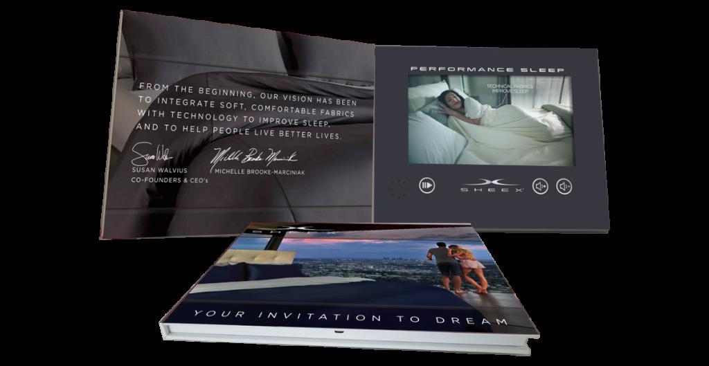 SHEEX Video Brochure